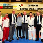 Deutsche Meister Davut Günes